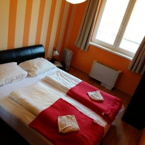 Hotel Napsugár apartman B 16